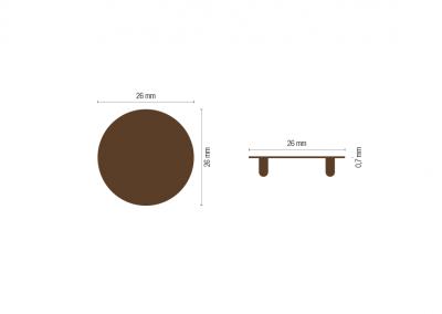 Art. 5124 – Flat lid