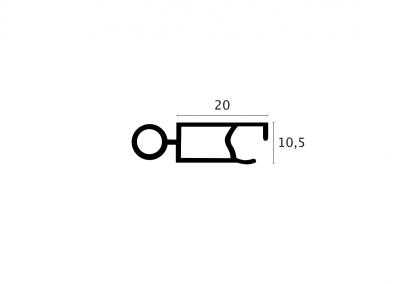 Art. 480 – Serrandina passo 20