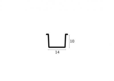 Art. 499 – Guida per serrandina