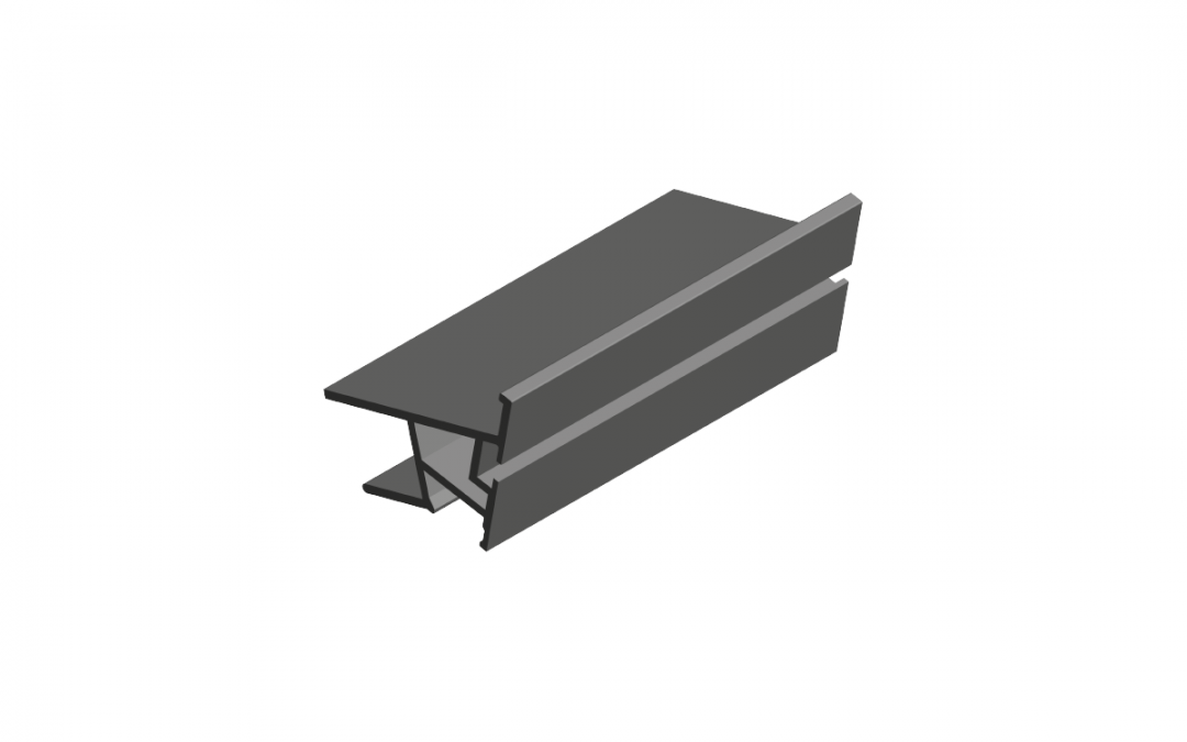Art. 892 – Profilo portaled per base pensile