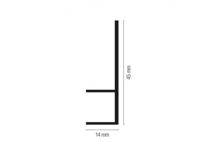 Art. 936 – Profilo portaoggetti