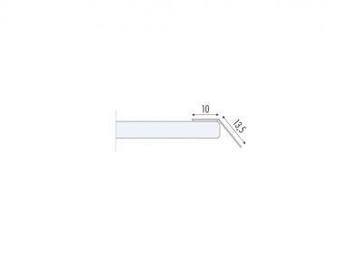 Art. AS-1 – Guarnizione universale adesiva brevettata