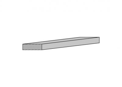Art. 743 – Profilo 50×15