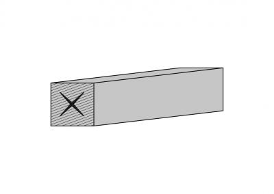 Art. 972-X Reinforced – Profilo 50×50